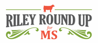Riley Round Up for MS